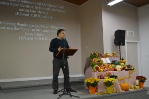 Fr. Florin Braha